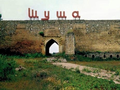 Şuşanın ermənilər tərəfindən işğalından 25 il keçir