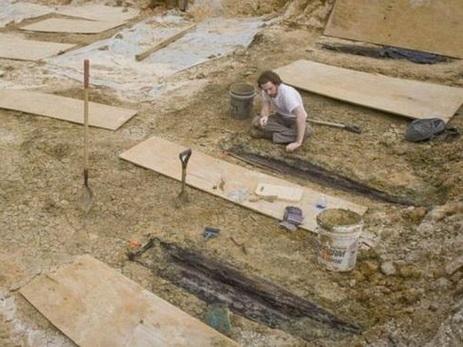 Под Университетом Миссисипи нашли останки 7 000 человек