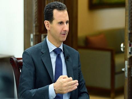 НаЗападе пробуют утаить роль СССР впобеде над фашизмом— Асад