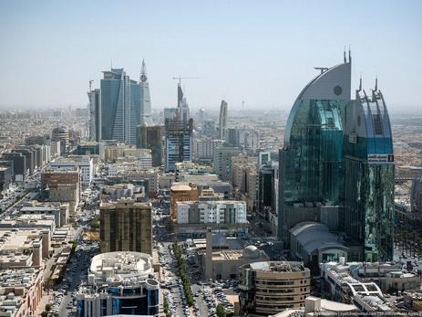 Саудовская Аравия готова вложиться вэкономику США на USD 40 млрд