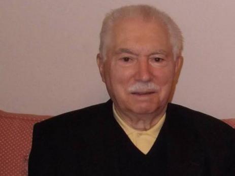 В США скончался известный американский историк Фируз Каземзаде
