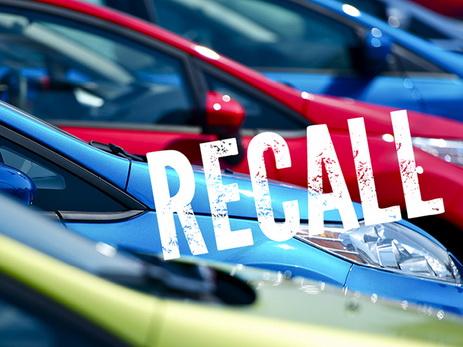 Что такое «отзыв» в автомобильной индустрии?