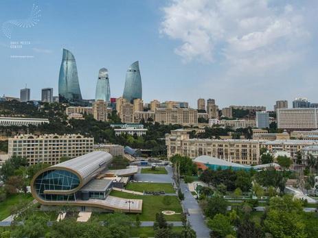 20 мая в Баку и на Абшероне без осадков, до +26