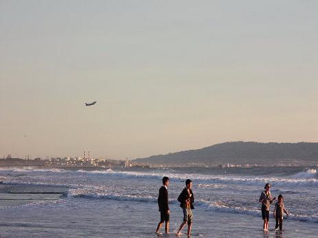 Ученые назвали первые жертвы поднятия уровня моря