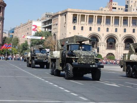 Стало известно, на каких условиях Армения будет импортировать российское вооружение