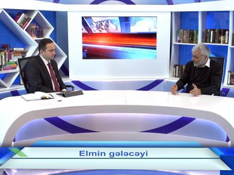 В программе Təməl обсуждалось будущее науки – ВИДЕО