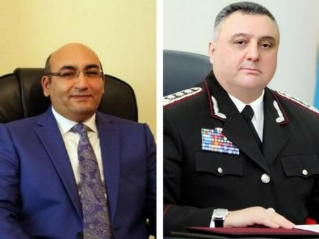 Игбал Агазаде оказался личным информатором Эльдара Махмудова - Источник