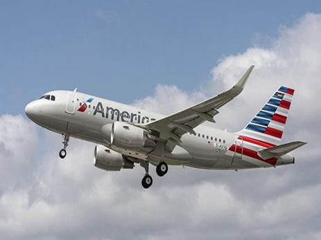 В США два истребителя сопровождали полет лайнера после инцидента на борту