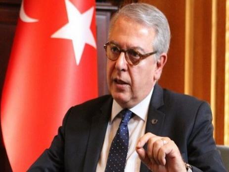 США являются партнёрами террористических компаний — Посол Турции