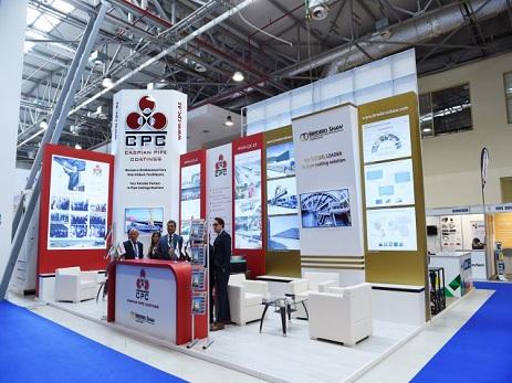 Пять белорусских нефтехимических компаний примут участие в нефтегазовой выставке в Баку