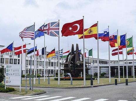 Турция блокирует участие Австрии впрограммах НАТО 24.05.2017 10:44