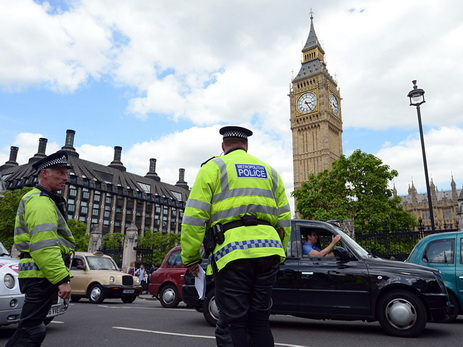 В Лондоне проходит эвакуация театра