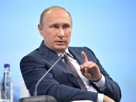 Макрон готов ввести новые санкции против России