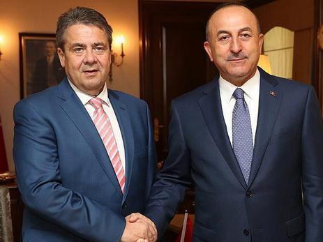 МИД Турции пробует помирить страны Персидского залива