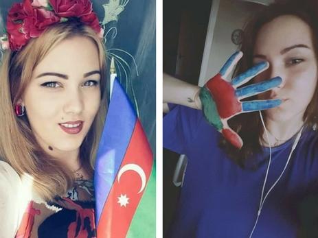 Хачу познакомитца с азербайджанский красивый девошка для серюзной фото 509-512