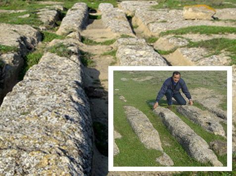 Последние «скальные дороги» Апшерона
