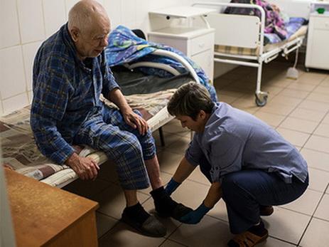 Ученые: Стволовые клетки могут сохранить силу впожилом возрасте