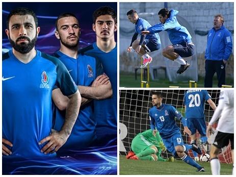 Молодёжная сборная Белоруссии пофутболу обыграла команду Сан-Марино