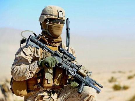 Спецназ США помогает филиппинским войскам зачищать террористов вМарави