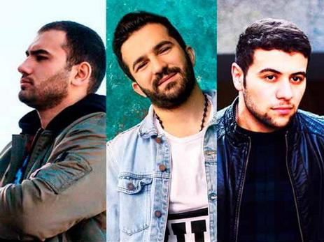 Азербайджанское трио «взрывает» российский шоу-бизнес – ВИДЕО