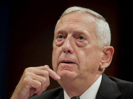 Нам необходимо отыскать компромисс для решения кризиса вПерсидском заливе— руководитель Пентагона