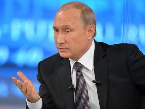 Коми всегда может рассчитывать наполитическое убежище в Российской Федерации — Путин