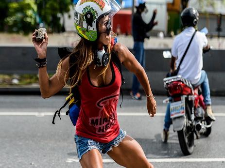 Мадуро обвинил социальная сеть Twitter в«фашизме»