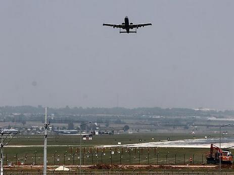 Полеты немецких «Торнадо» вСирии после перевода вИорданию начнутся воктябре
