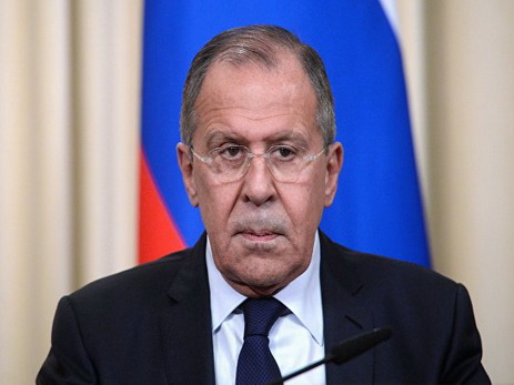 Лавров: Навойне вСирии становится очень тесно