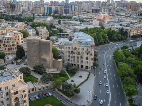 В ноябре в Баку пройдет масштабная выставка по недвижимости и инвестициям