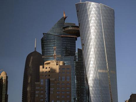 Арабские страны выдвинули Катару 13 требований для снятия блокады