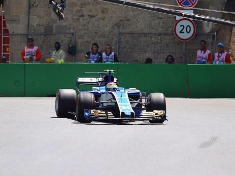 Formula 1 yarışlarında ikinci sərbəst yürüşün nəticələri məlum olub