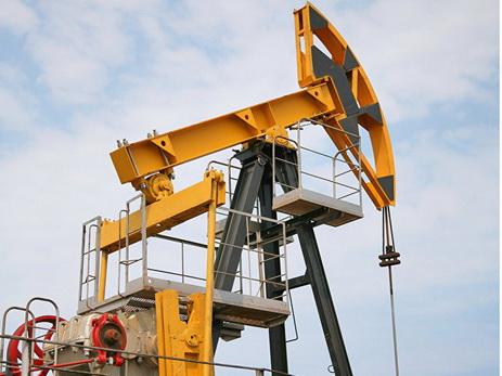Нефть Brent стабильна при цене $46,9 за баррель