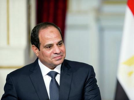 Президент Египта одобрил передачу островов вКрасном море Саудовской Аравии