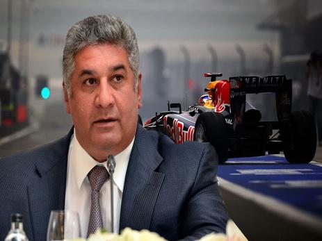 """Azad Rəhimov: """"Qran-Prini yüksək səviyyədə keçirməyə davam edəcəyik"""""""