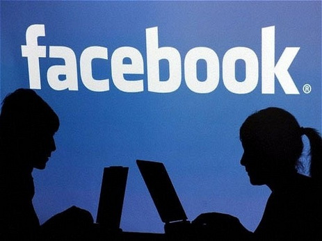 Количество пользователей фейсбук достигло 2-х млрд человек