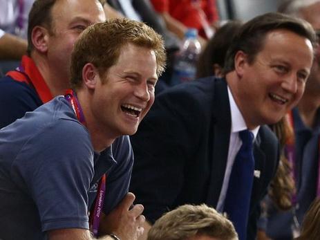 Дэвид Кэмерон хотел выменять голоса перед выборами организатораЧМ
