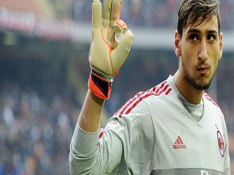 Доннарумма продлит договор с«Миланом» сусловием продажи в«Реал»