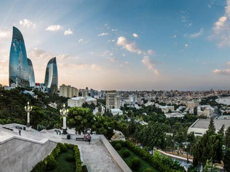 Завтра вАзербайджане ожидаются дожди игрозы