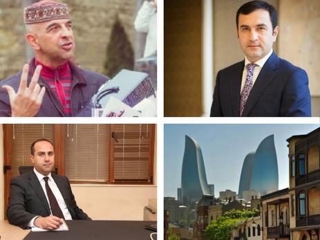 Культурный туризм как драйвер развития креативной экономики Азербайджана – ФОТО