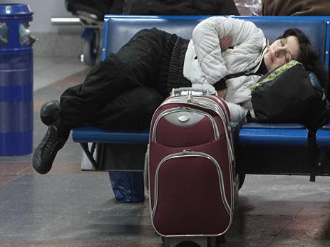 Требования ужесточить проверки нарейсах вСША коснутся 2-х столичных аэропортов