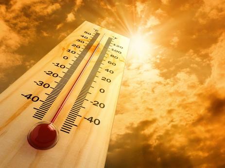 ПРЕДУПРЕЖДЕНИЕ: Температура воздуха вАзербайджане понизится на4-7 градусов