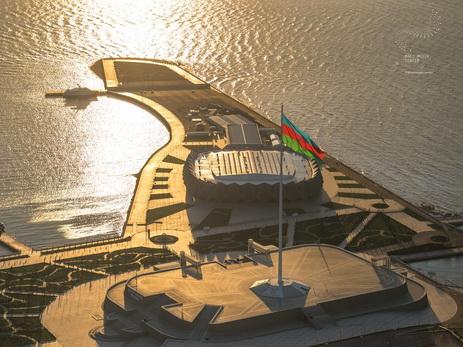 Предупреждение: в Азербайджане будет ветрено