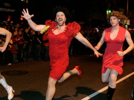 Бакинские геи