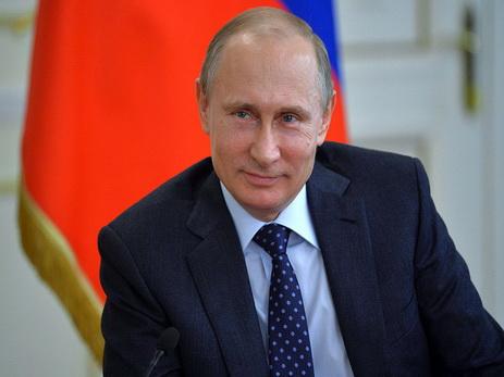 Путин объявил, что санкции противРФ являются скрытой формой протекционизма