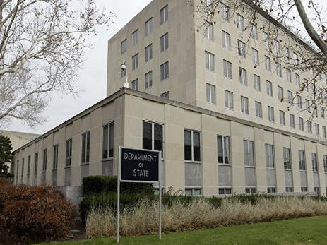 ВГосдепе США еще неприняли решения овыделении Украине оружия