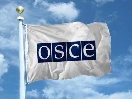 Парламентская ассамблея ОБСЕ призвала Российскую Федерацию отказаться отКрыма