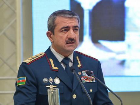 Закир Гасанов: Азербайджан хочет закупить в РФ новейшую партию оружия