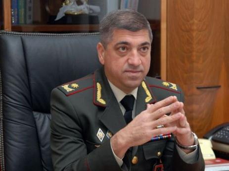 Сын уволенного Президентом Ильхамом Алиевым генерала арестован за хулиганство и нападение на человека - ФОТО