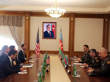 УАзербайджана есть что противопоставить армянским «Искандерам»— Министр